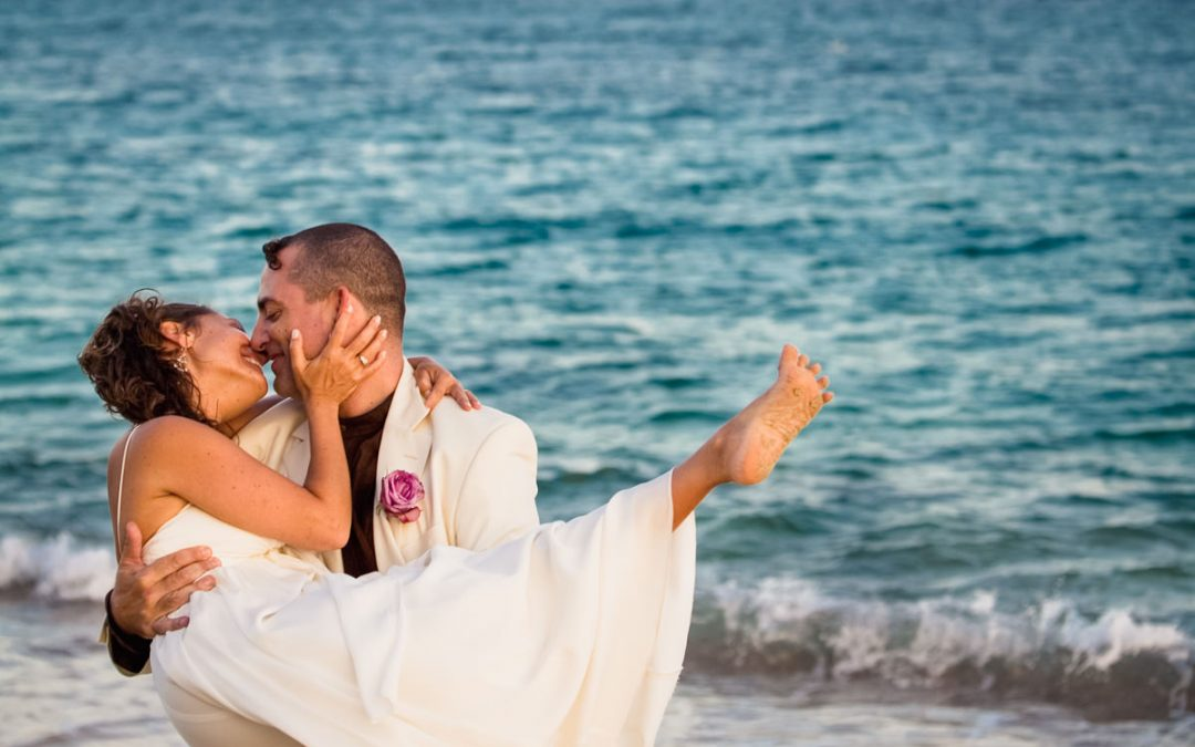 BEACHSIDE DESTINATION WEDDING | VIEQUES, PUERTO RICO